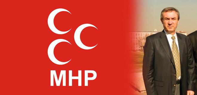 MHP de meclis listesini açıkladı