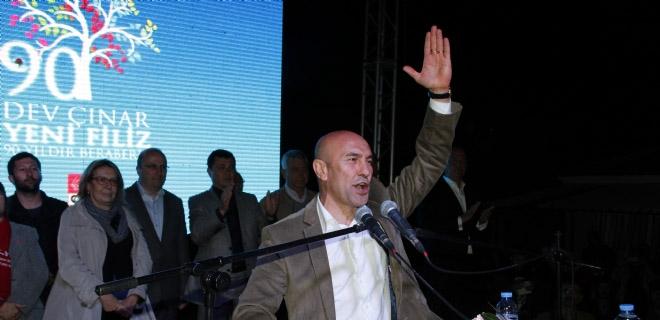 Madem AKP'lisin anlat bakalım