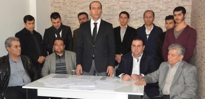 Seferihisar AK Partide 400 istifa