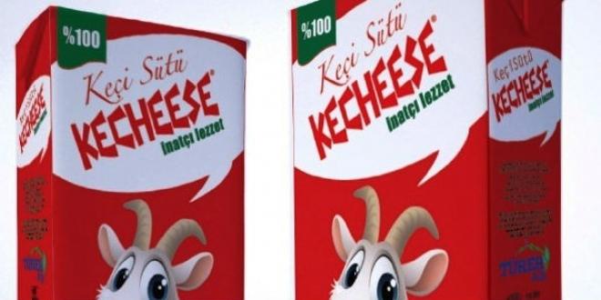 Türkiye keçi lezzetleri Kecheese ile buluşuyor