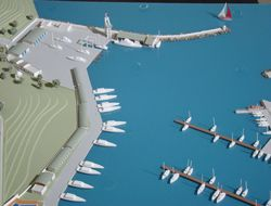 Samos'a feribot seferi başlayacak