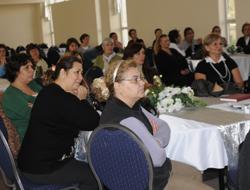 Kent Konseyi Kadın Meclisi Yapıldı