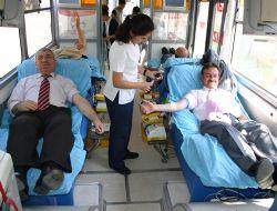 Kan Bağışı Yapın Hayat Kurtarın