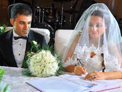 Yılbaşı Yemeği Evlilikle Sonuçlandı