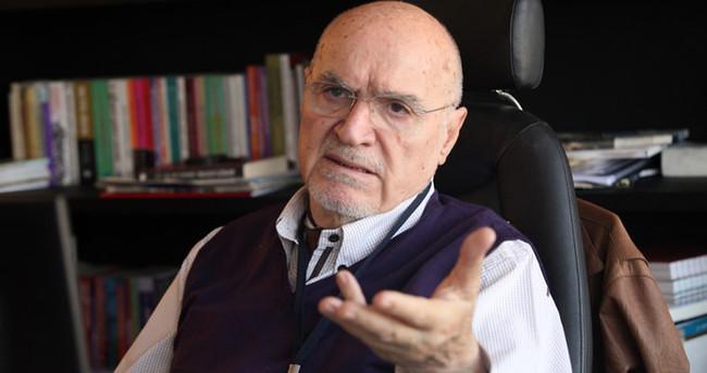 Ünlü Yazar Hıncal Uluç'un 'Herkes örnek alsın!.. Başlıklı yazısı