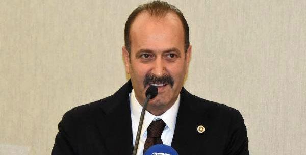 """MHP'den """"muhtarlıklara ücretsiz su"""" önerisi"""