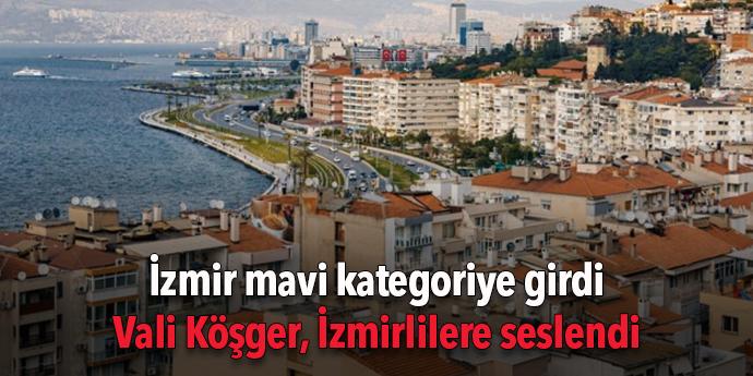 İzmir Valisi 'özlenen tablo'yu açıkladı